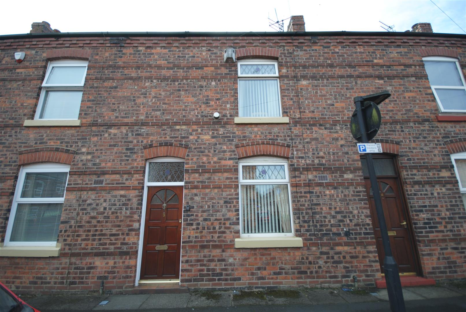 2 Bedrooms Terraced House for sale in Ivy Street, Wigan
